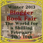 Blogger Book Fair Button