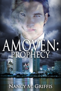 Amoven Prophecy